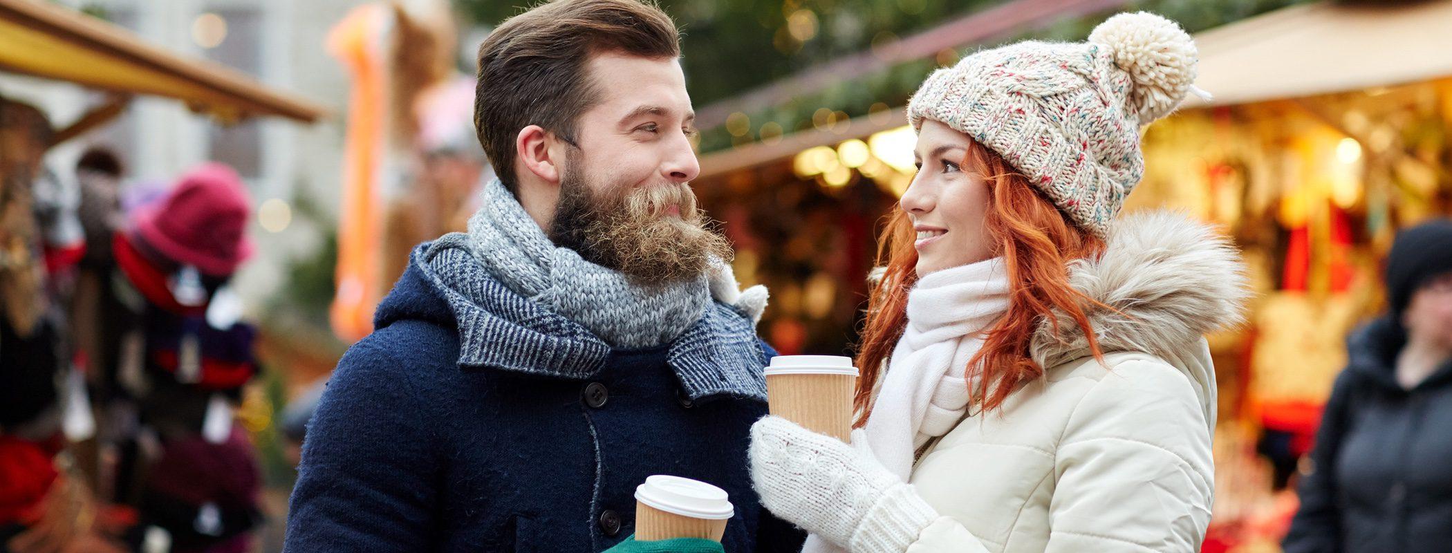 5 planes románticos para Navidad: celebraciones solo con tu pareja