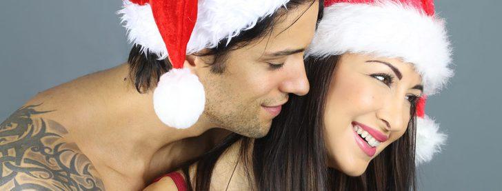 Reaviva tu vida sexual en Navidad