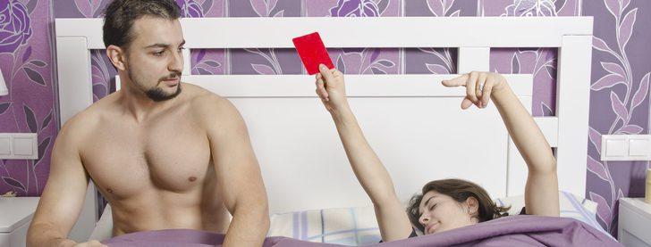 Evita la violación en la pareja: no es no