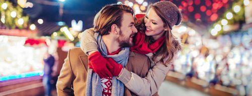 15 Frases De Amor Para Felicitar El Año Nuevo Bekia Pareja