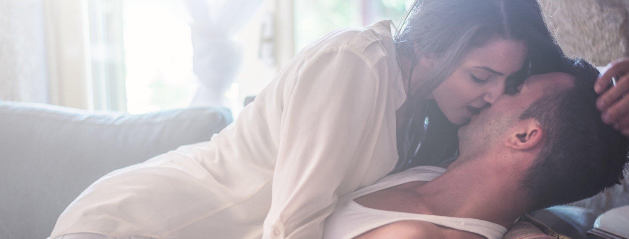 Posturas sexuales para un día de Reyes caliente