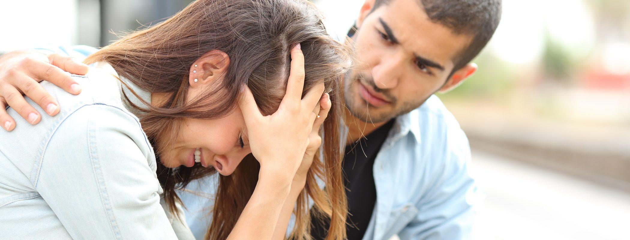 5 frases que no deberías pronunciar en San Valentín delante de tu pareja
