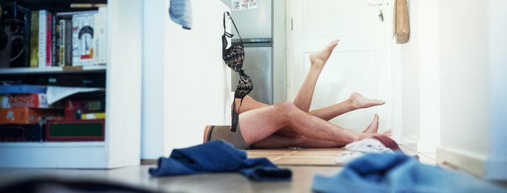 4 juegos sexuales con los que sorprenderás a tu pareja