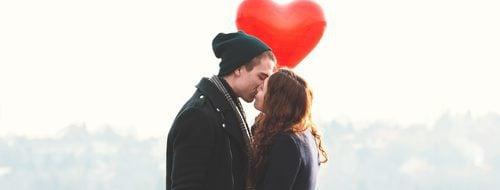 20 Frases de San Valentín para tu novio