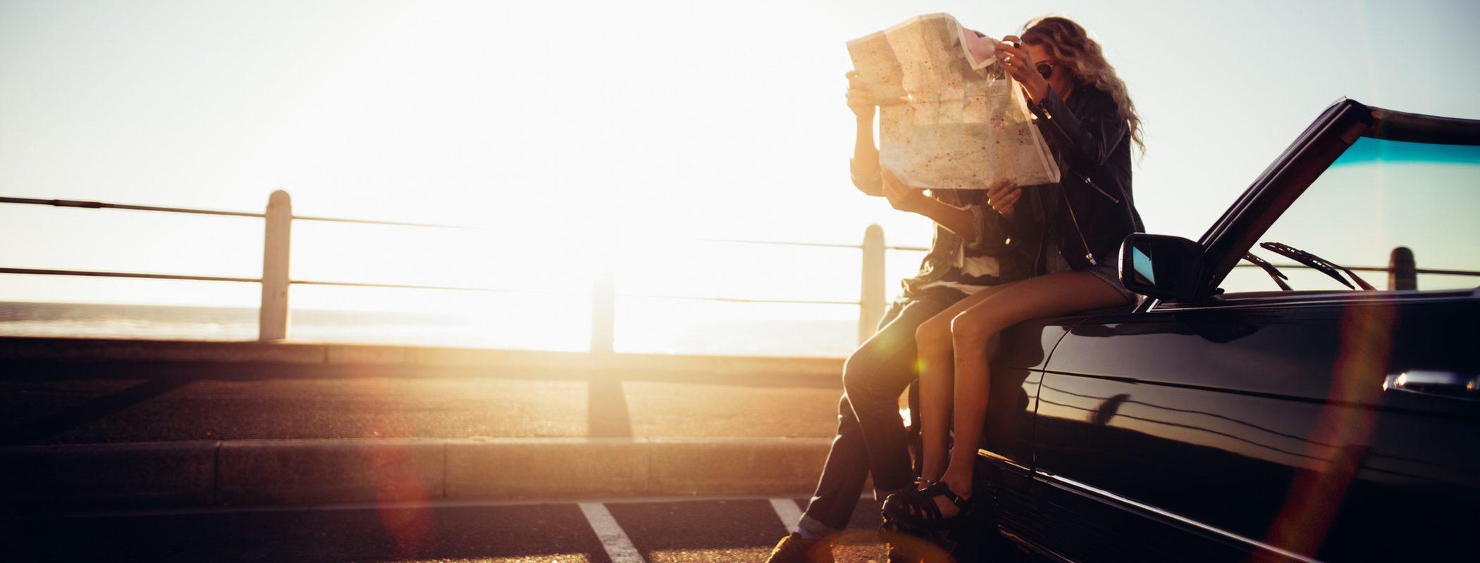 5 planes en pareja para Semana Santa