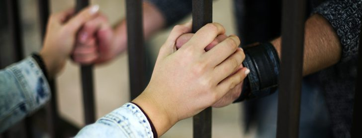 Mi pareja está en la cárcel: ¿cómo afronto esta situación?
