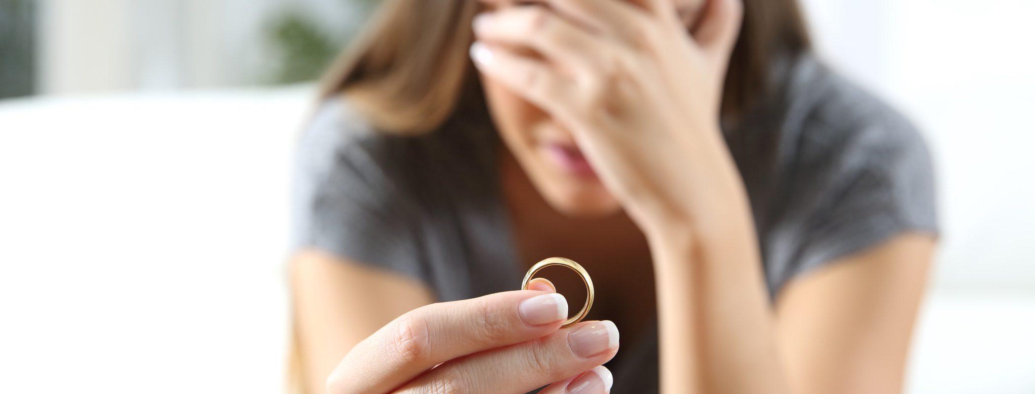 Mi marido me ha dejado porque quiere vivir la vida