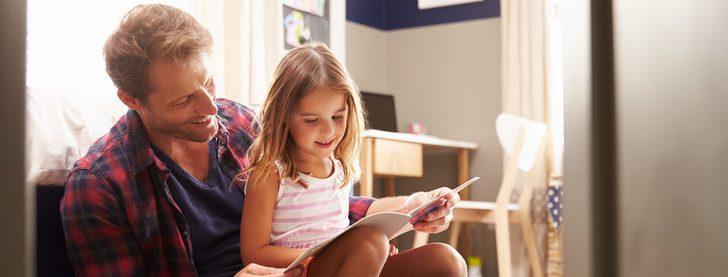 Padre soltero: ventajas e incovenientes de criar a tus hijos sin pareja