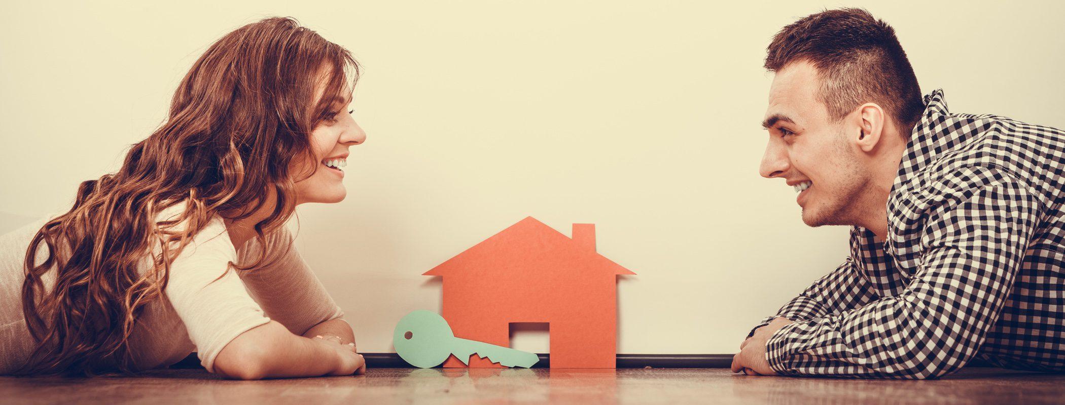 ¿Cuándo llega el momento de comprarte una casa con tu pareja?