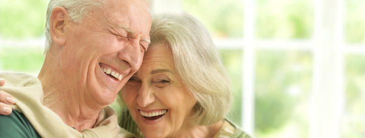 Amor a los 60: encontrar pareja en la madurez