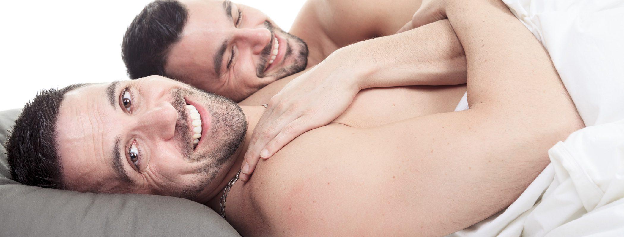 Sexo gay: activo, pasivo o versátil