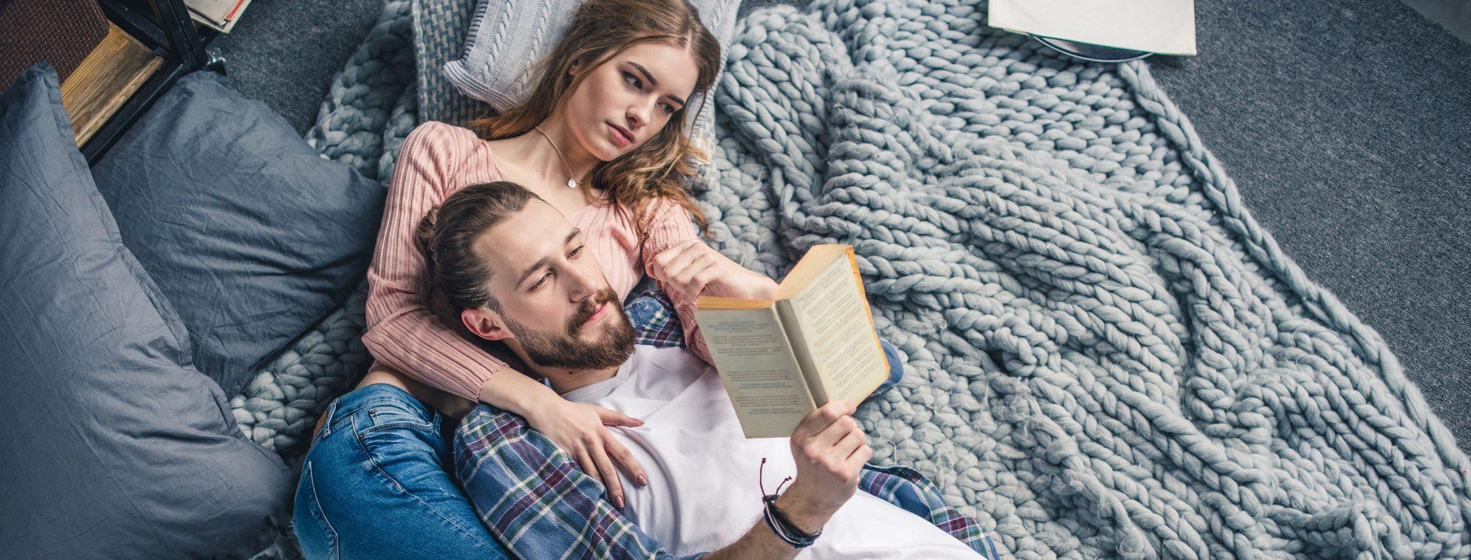 Ventajas e inconvenientes de tener una relación monógama