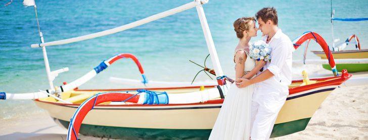 Boda por el rito balinés: ideas, consejos y recomendaciones para casarse de una forma diferente
