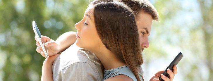 Test de infidelidad: ¿eres un infiel en potencia?