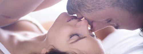Filias sexuales: Basoexia, sin besos no hay orgasmo