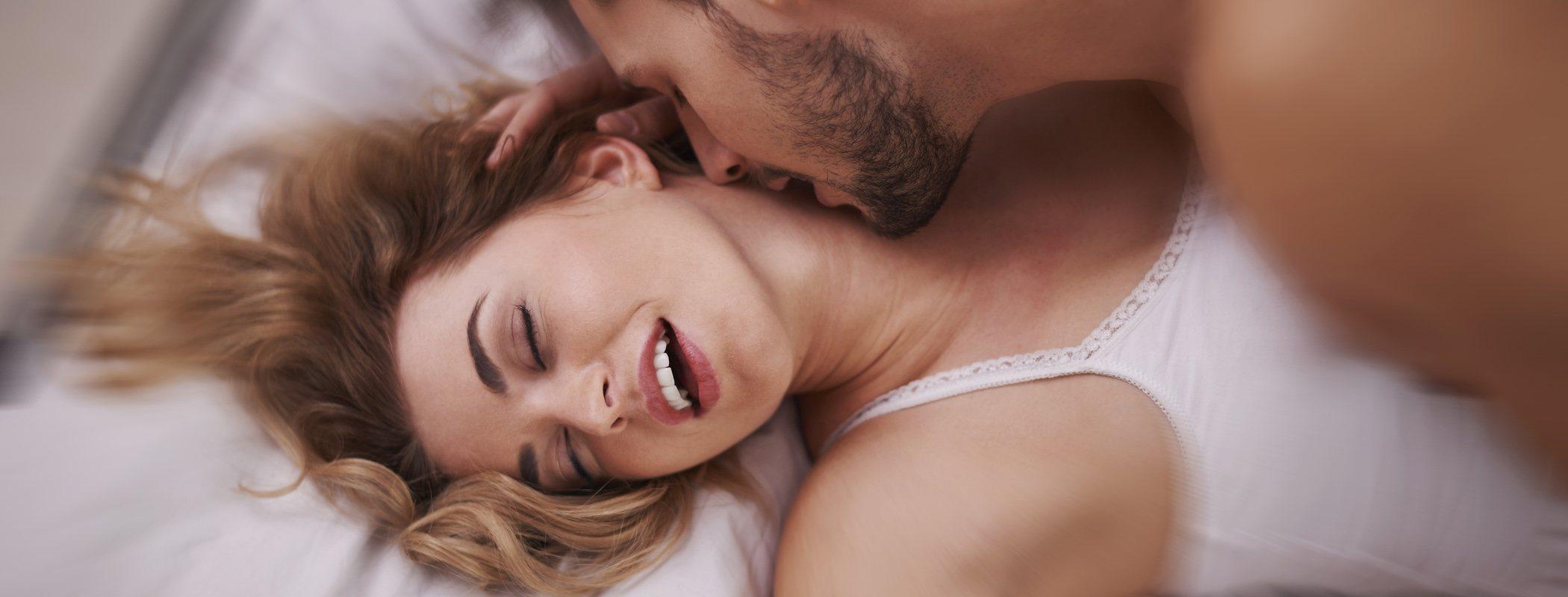 Orgasmo vaginal: ¿mito o realidad?