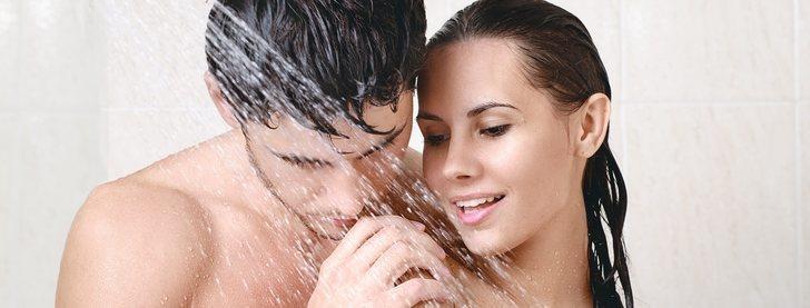 Higiene íntima antes y después de mantener relaciones sexuales
