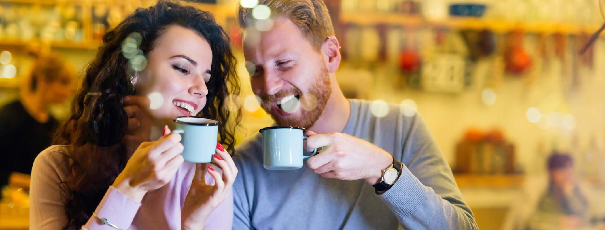 Cinco consejos para superar con éxito una cita a ciegas