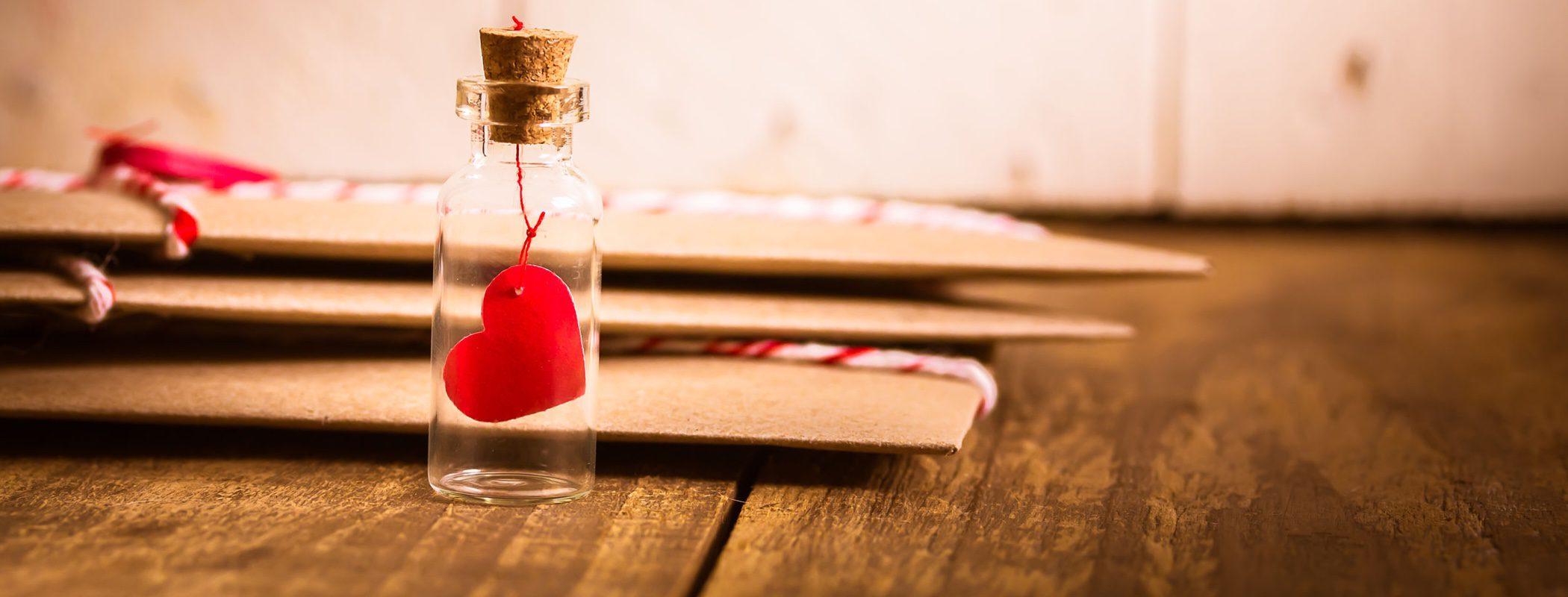 Cartas de despedida a un amor de verano