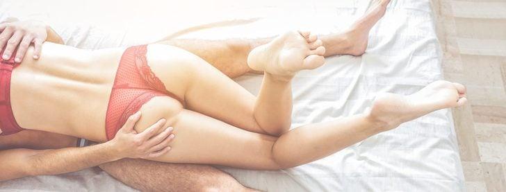 Cómo hacer el amor a una mujer por primera vez