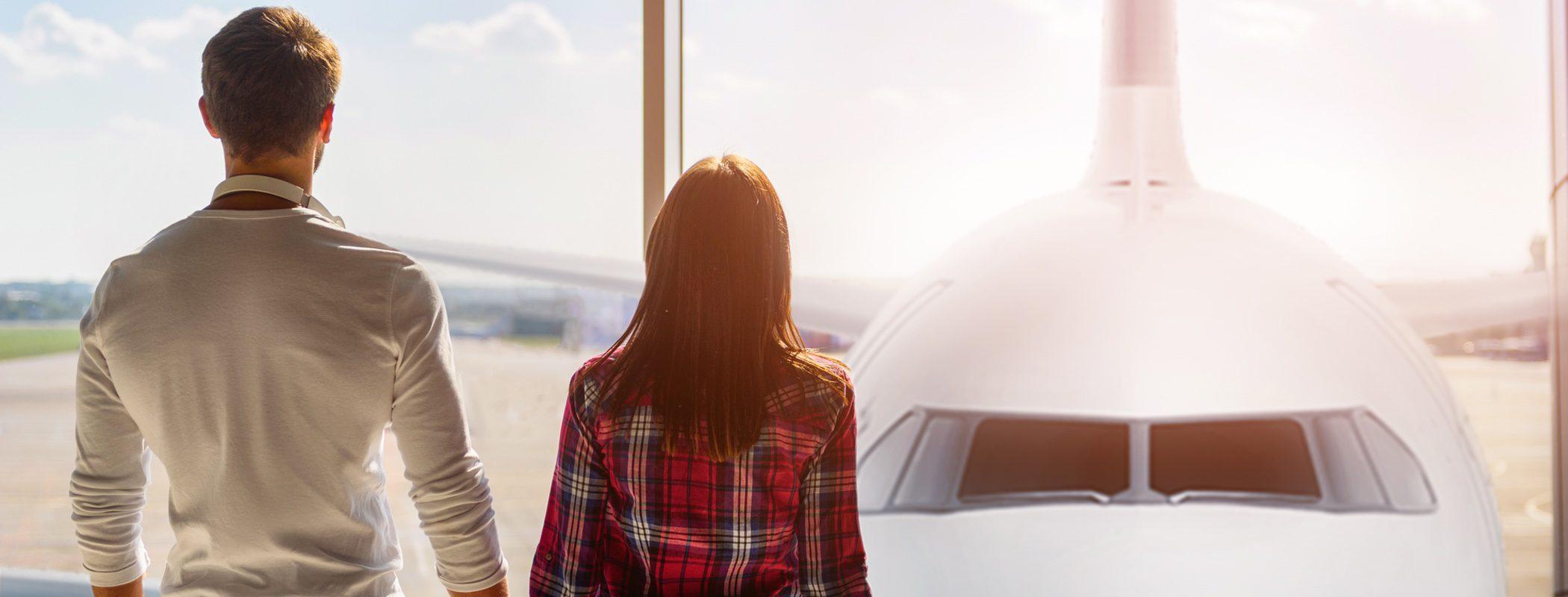 Sexo en el avión, una fantasía sexual que te puede salir muy cara