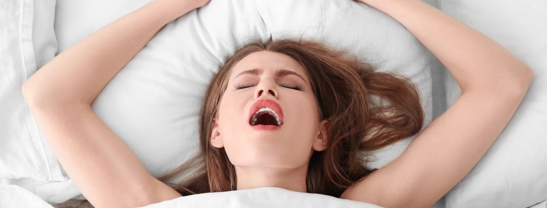 Razones por las que las mujeres fingen los orgasmos