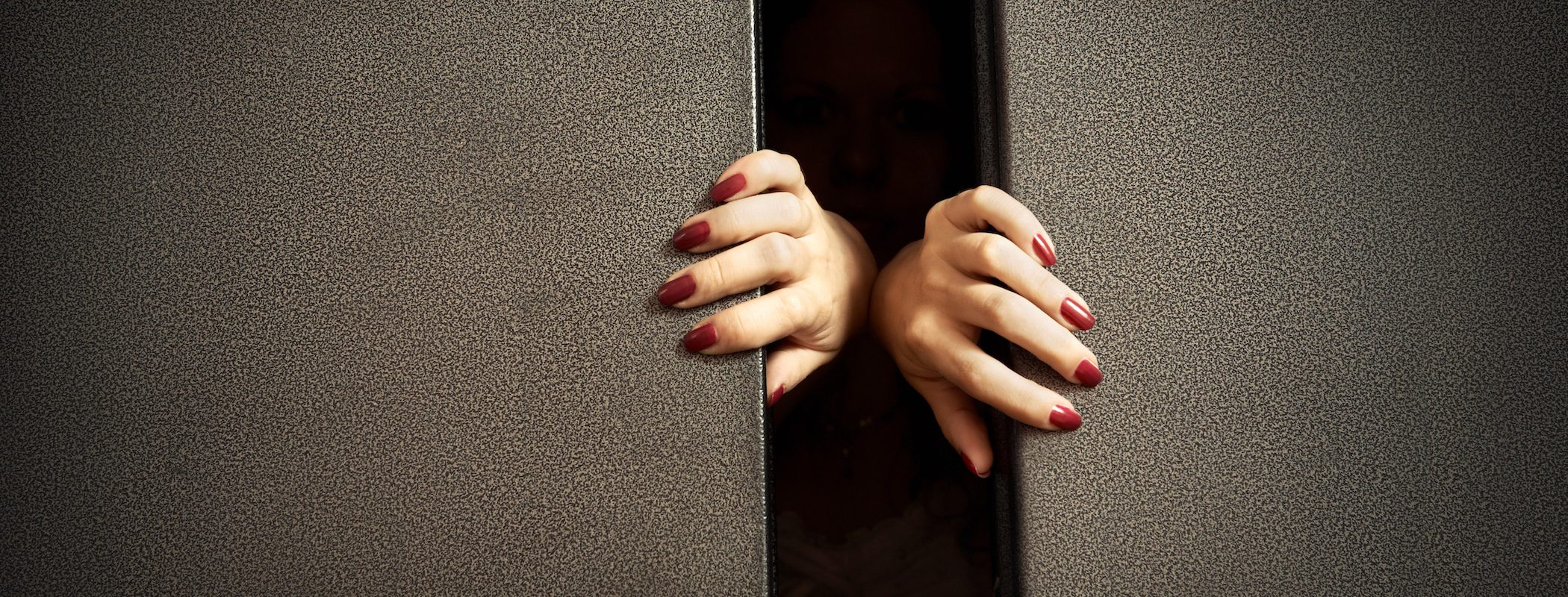 Hacer el amor en un ascensor: guía para tener buen sexo