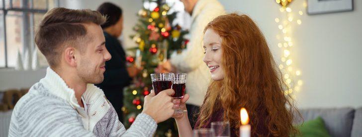 Guía para superar la primera Navidad en pareja