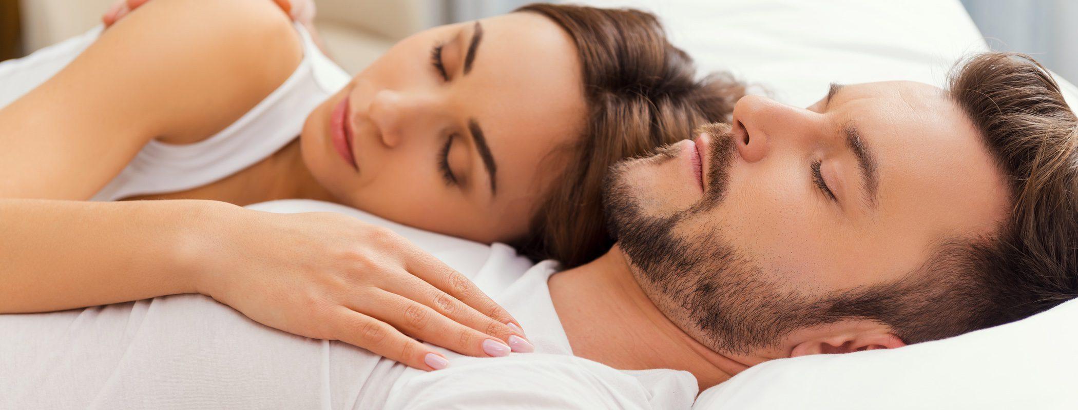 Los 5 sueños eróticos más comunes que puedes tener