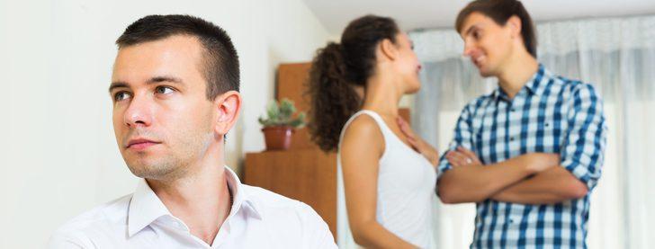 A mi novio le molesta que me lleve bien con mi ex: ¿qué puedo hacer?