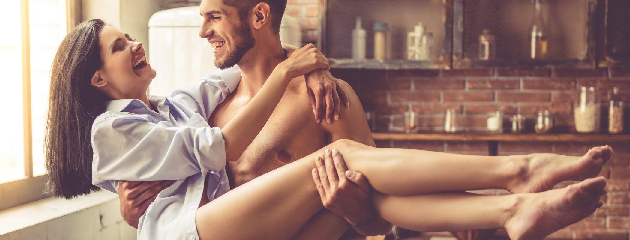 Me he enamorado de un hombre con micropene: ¿es un problema para nuestra relación?