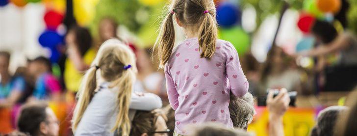 Cómo educar a tus hijos en igualdad para que no sean machistas ni homófobos