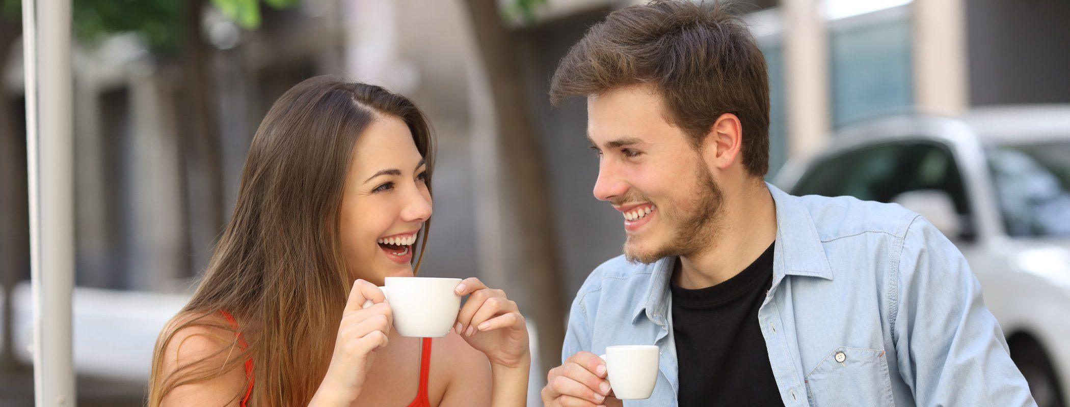 5 defectos tontos que le sacas a una mujer en la primera cita
