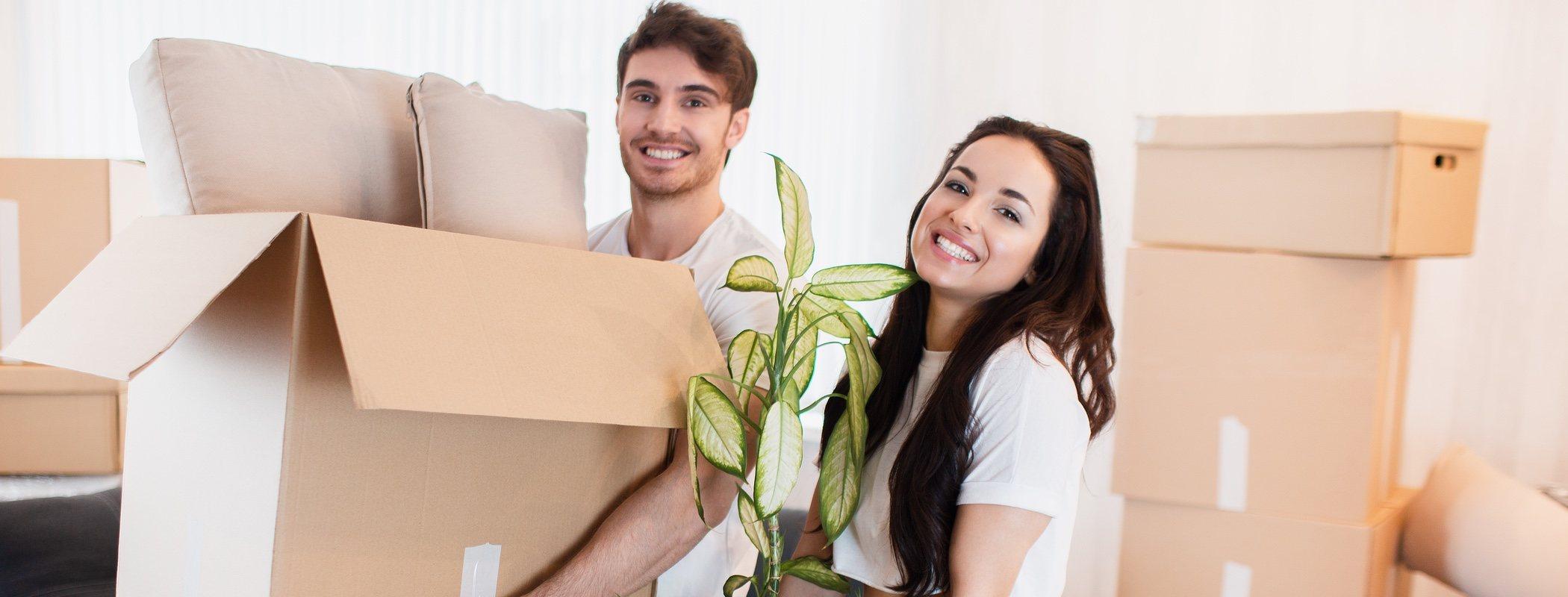 Cómo decorar tu casa nueva sin acabar discutiendo con tu pareja