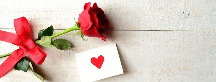 Cartas de amor para San Valentín