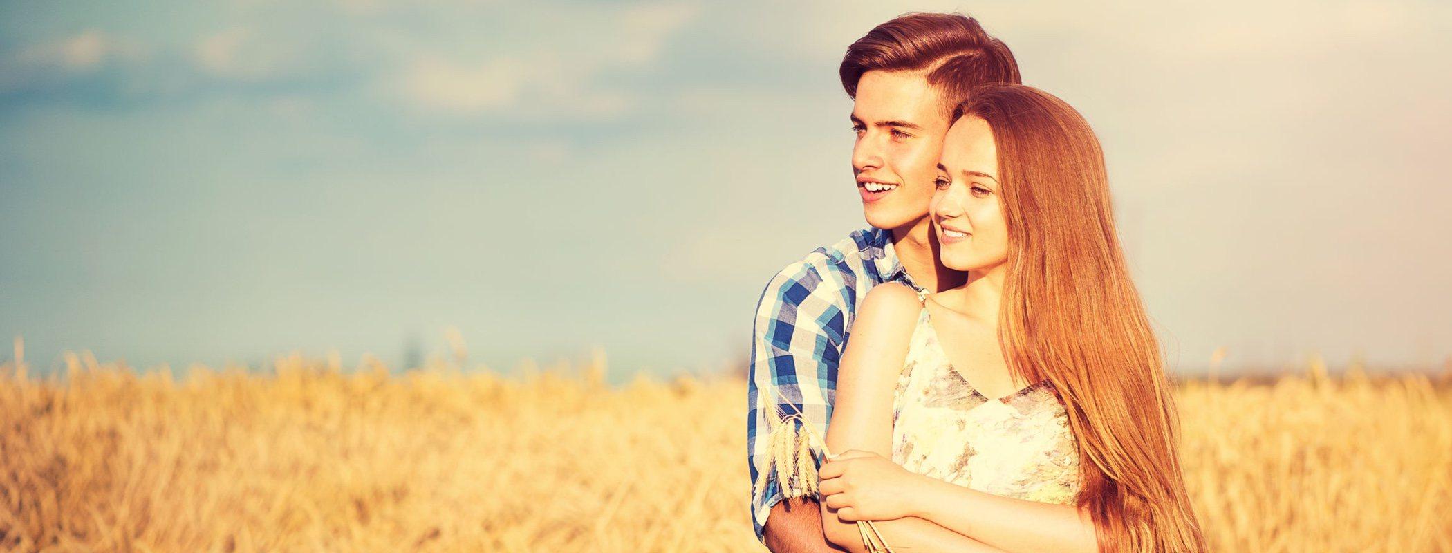 Claves para ser feliz con tu pareja