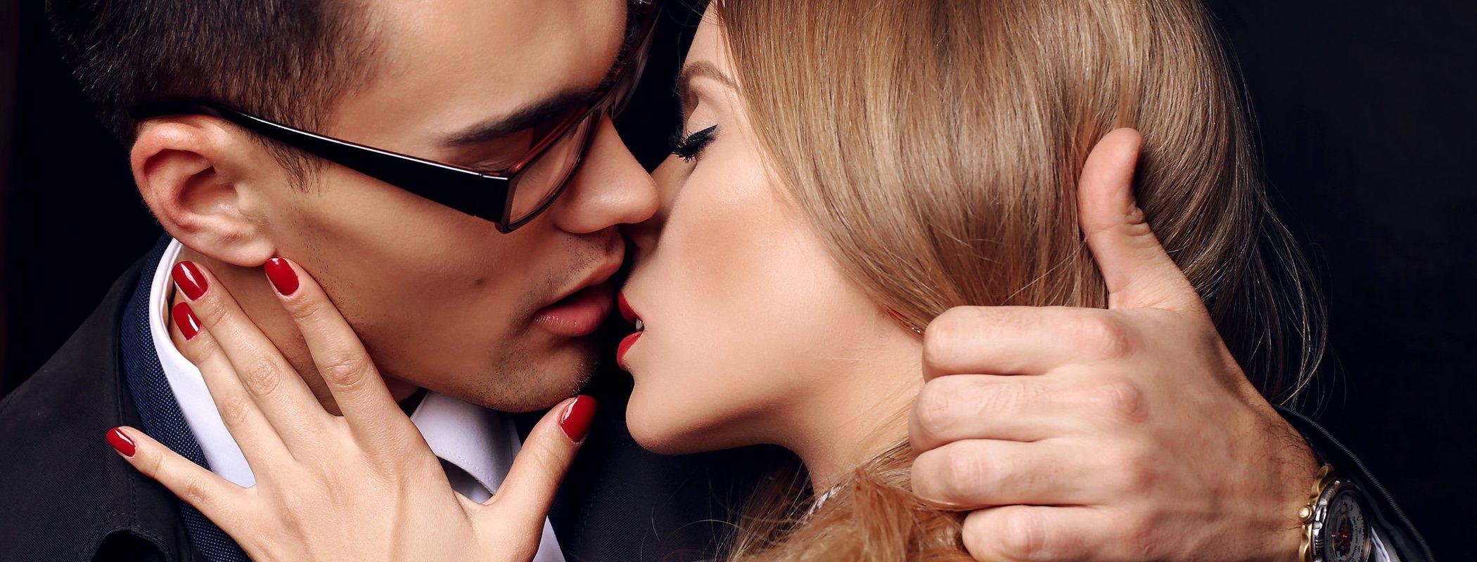 Ventajas e inconvenientes de salir con una pareja como Christian Grey
