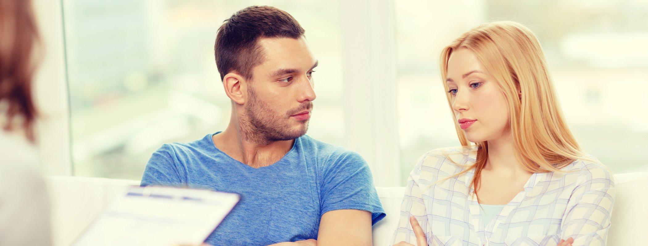 Todo lo que debes saber sobre la terapia de pareja