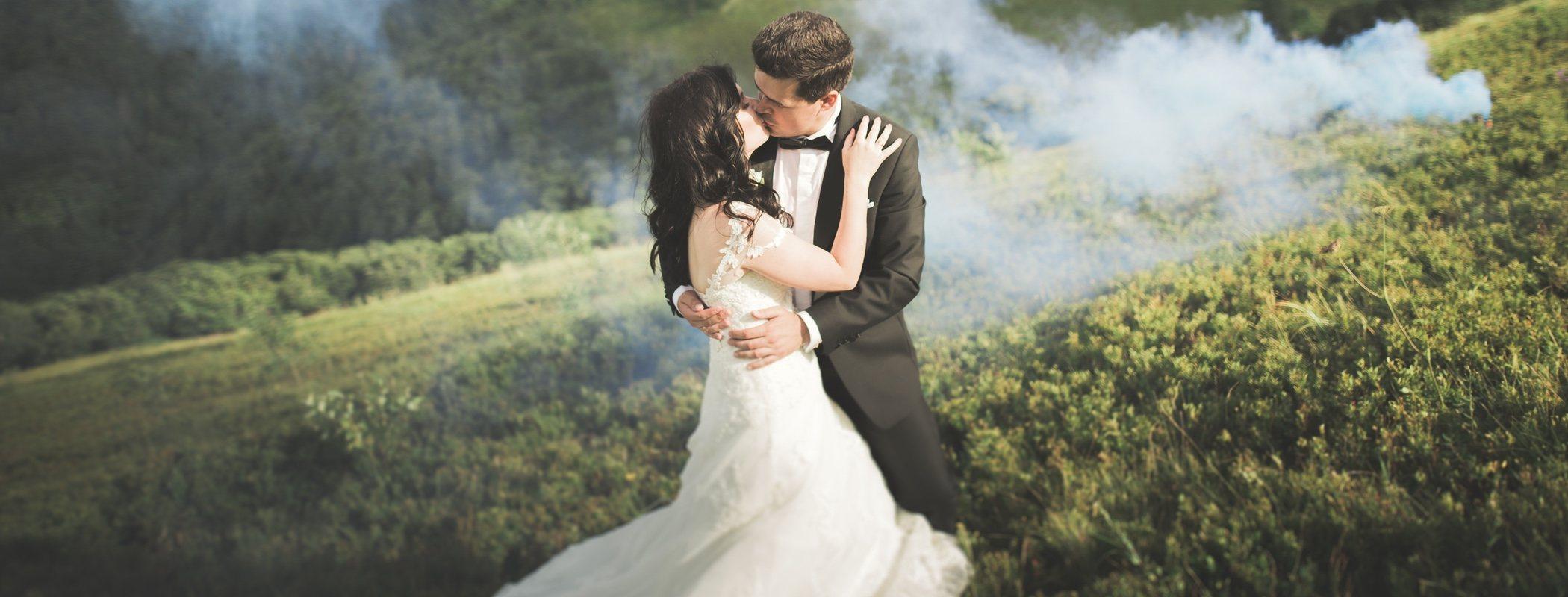 Cómo organizar una boda en el campo: todo lo que debes saber