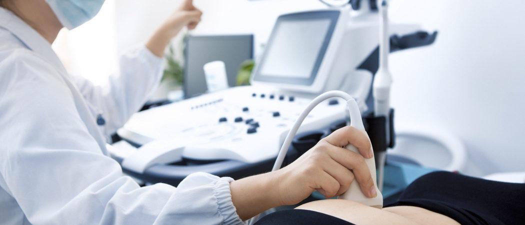 Controles y pruebas médicas rutinarias durante el embarazo