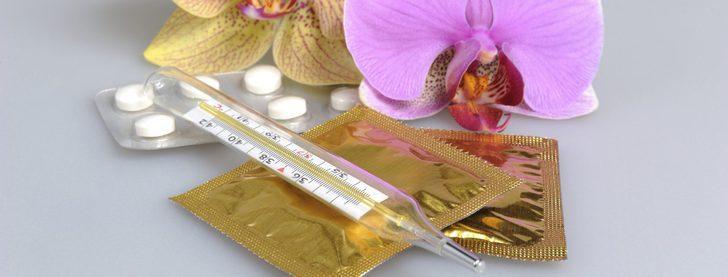 Métodos anticonceptivos femeninos: elige el más efectivo y adecuado