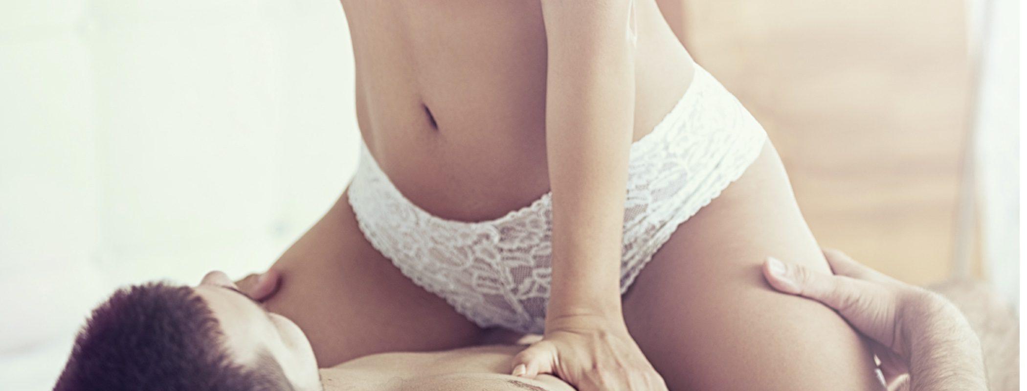 Consigue un orgasmo garantizado con posturas sexuales para chicas atrevidas