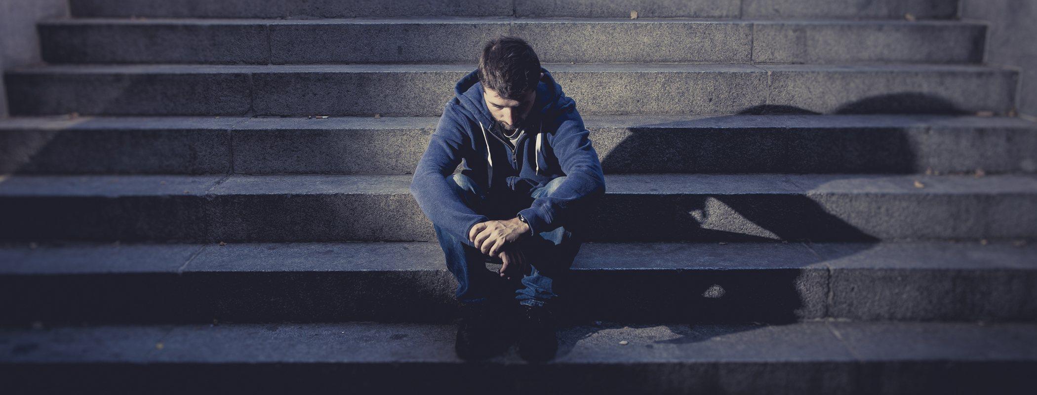 Violaciones a hombres: la realidad de un crimen que a veces se vive en silencio