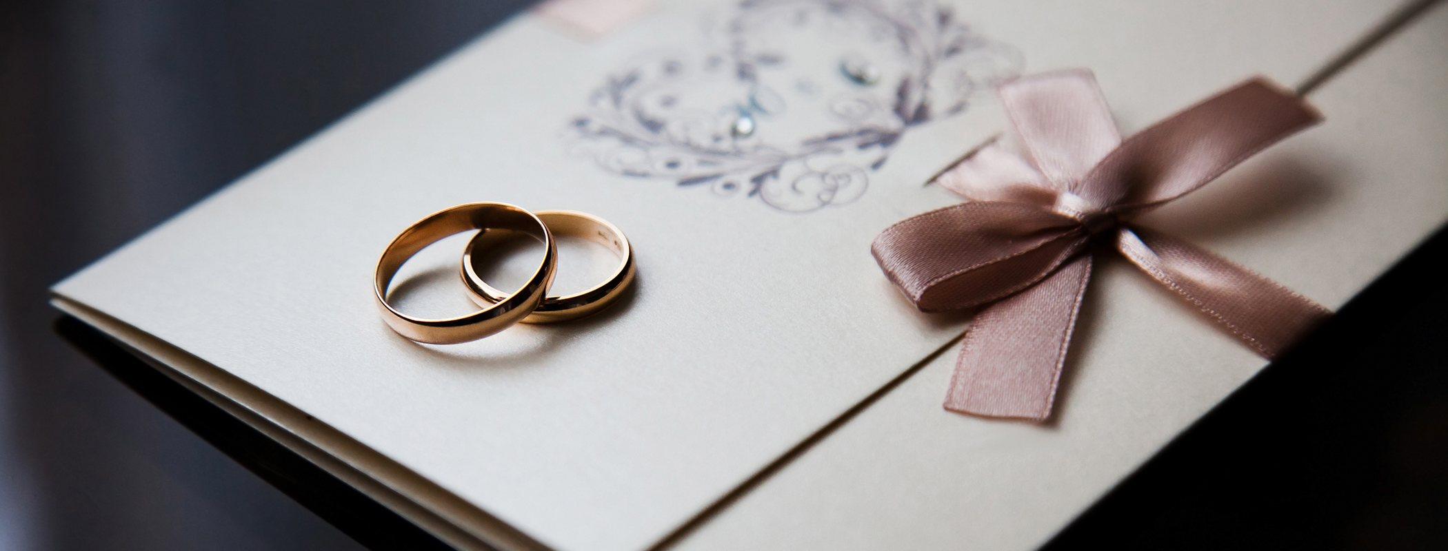 Cartas de amor para pedir matrimonio a tu pareja