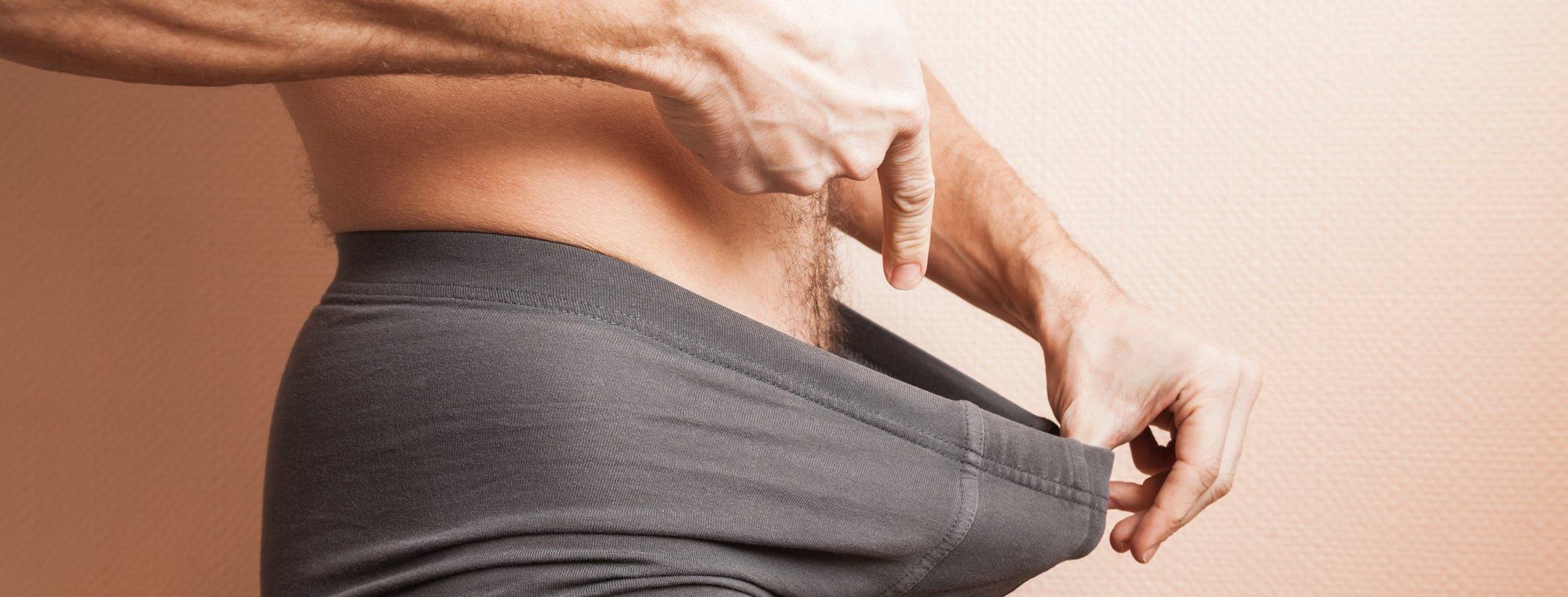 Consejos para la higiene íntima masculina