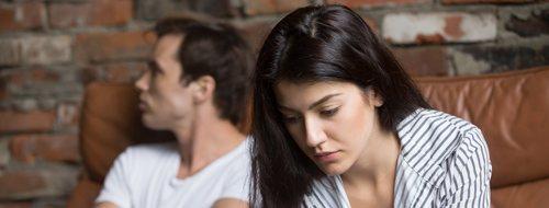 Estoy embarazada y mi novio me ha dejado: ¿Ahora qué hago?