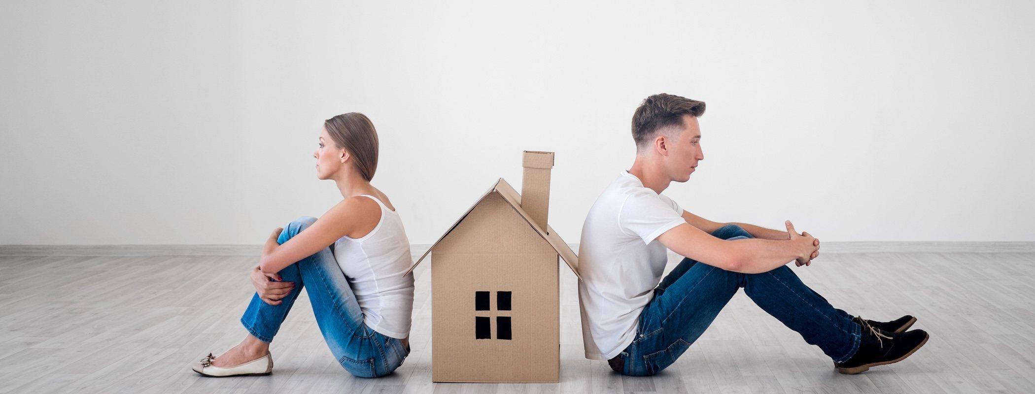 Qué es la pensión compensatoria en caso de divorcio