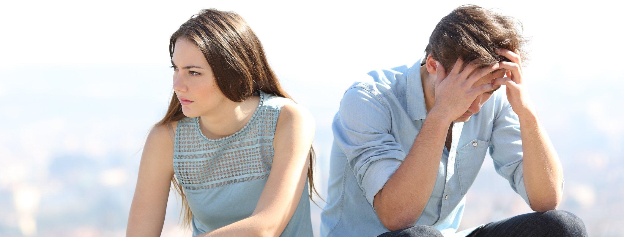 Cómo saber si estás inmerso en una relación tóxica
