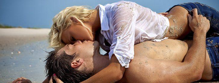 El verano: infidelidades y tentaciones difíciles de superar