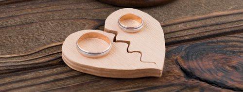 Diferencias entre separación, divorcio y nulidad matrimonial